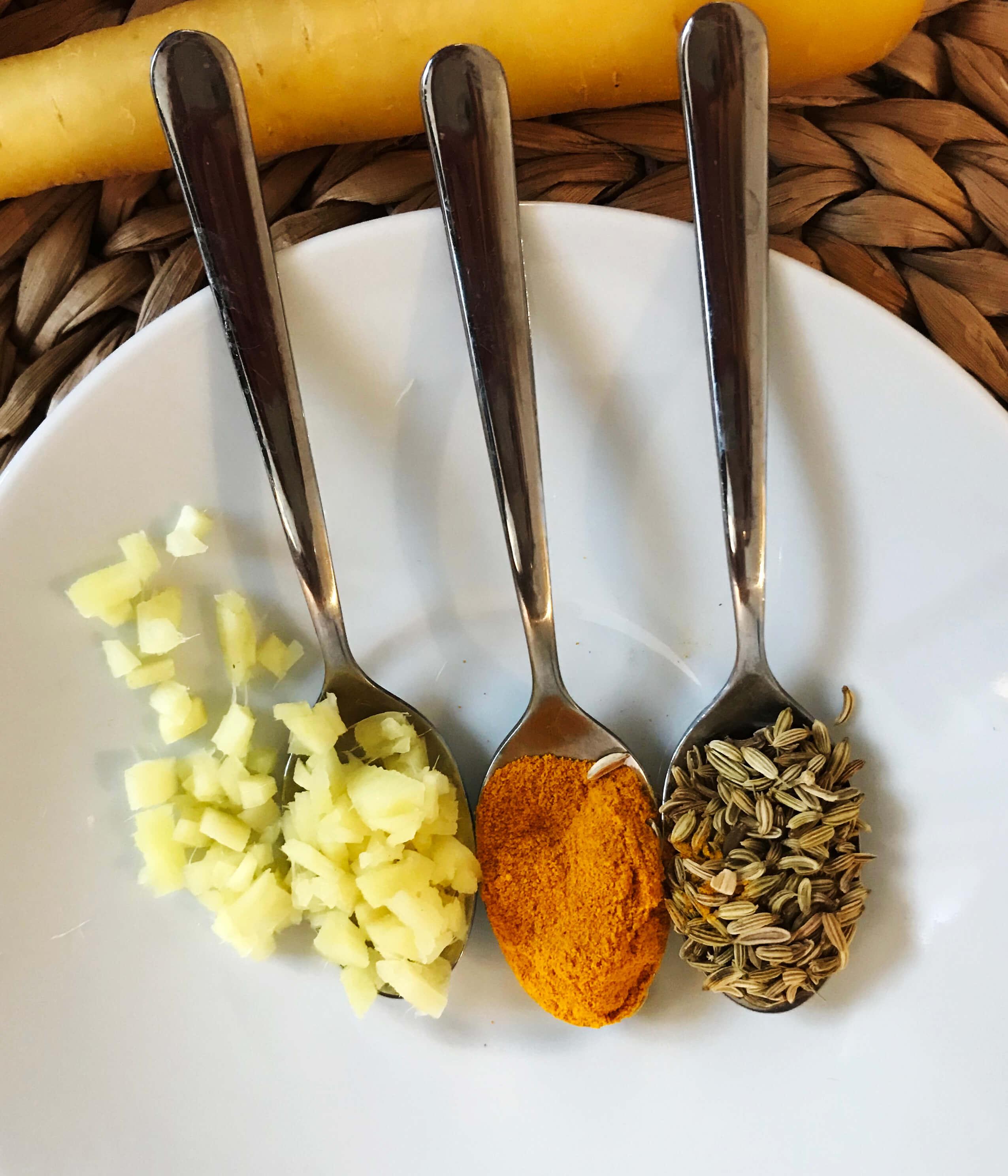 Mit Ayurveda Detox zur Hormon-Balance: Grünes Kitchari mit Kokos, Limette und Koriander