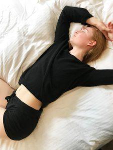 Schlafstoerungen Schlafprobleme das hilft