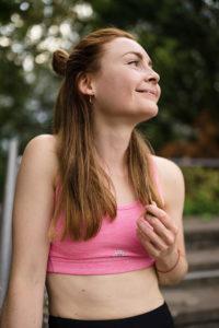 Sport Amenorrhoe Frauen
