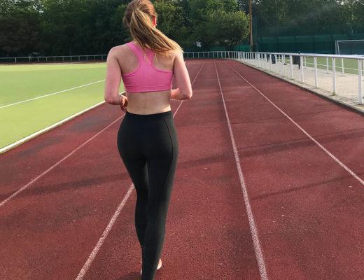 Amenorrhoe Sport PrettyPrettyWell