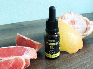 Vitamin D Frauen Zyklusstörungen