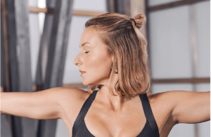 Angelique Yoga im Zyklus