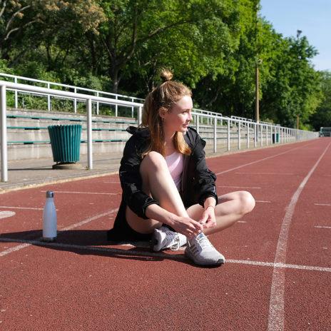 Was ich von meiner Laufverletzung fürs Leben gelernt habe