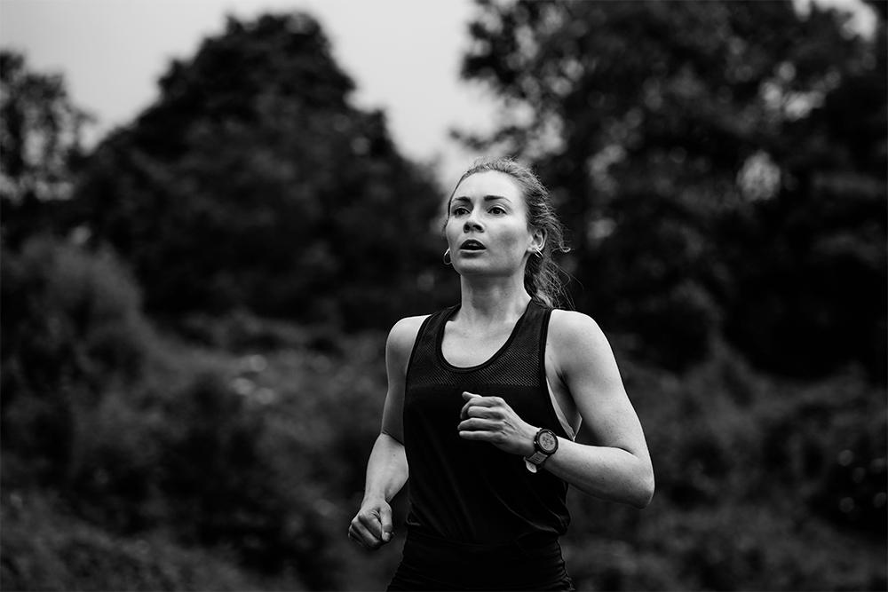 Laufen und Amenorrhoe