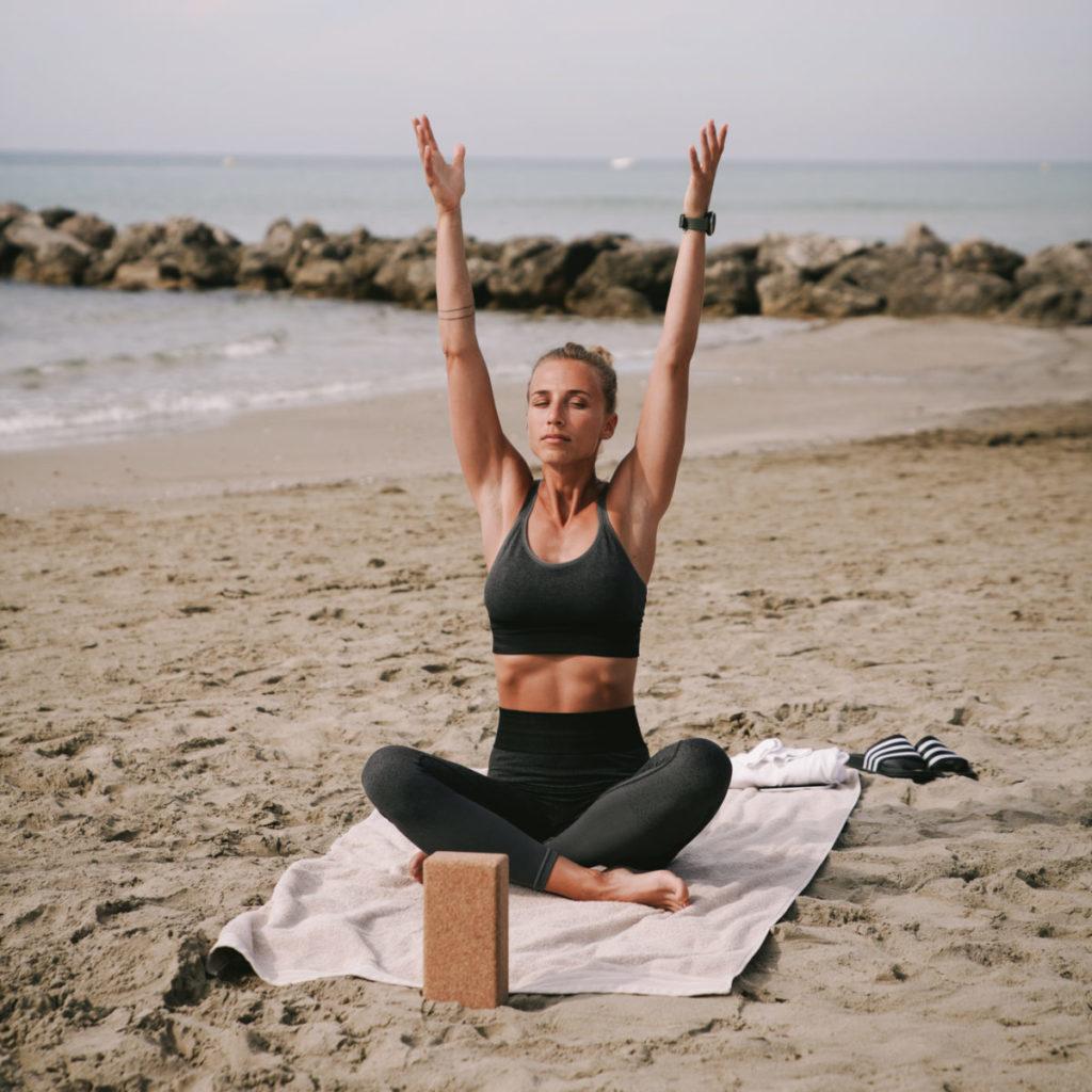 Irène Scholz Mindfulness